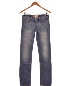 266135 Jeans HOLLISTER Occasion Once Again Friperie en ligne
