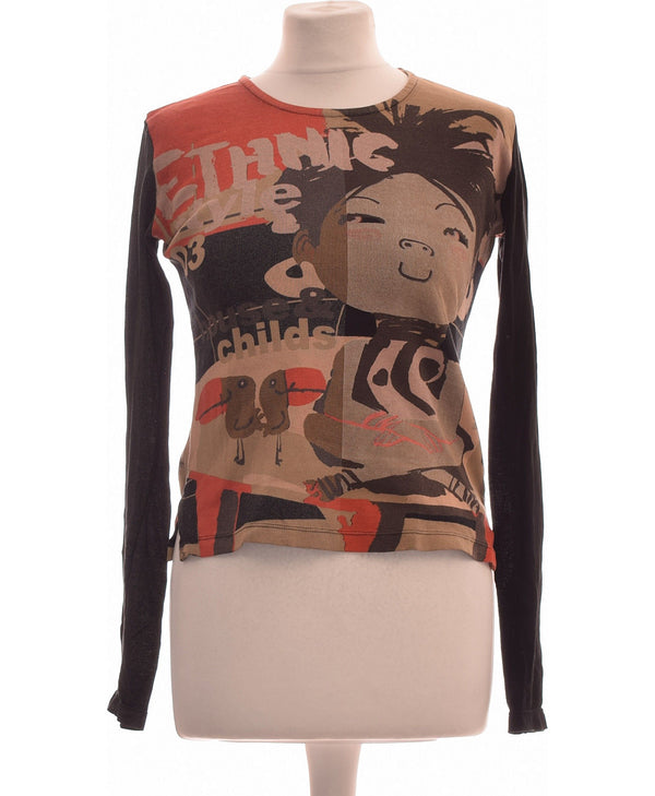 268725 Tops et t-shirts CUSTO Occasion Once Again Friperie en ligne