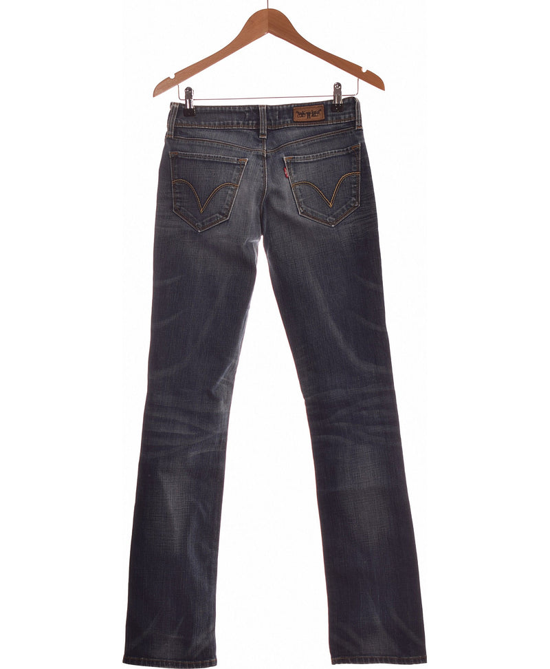 269236 Jeans LEVI'S Occasion Vêtement occasion seconde main