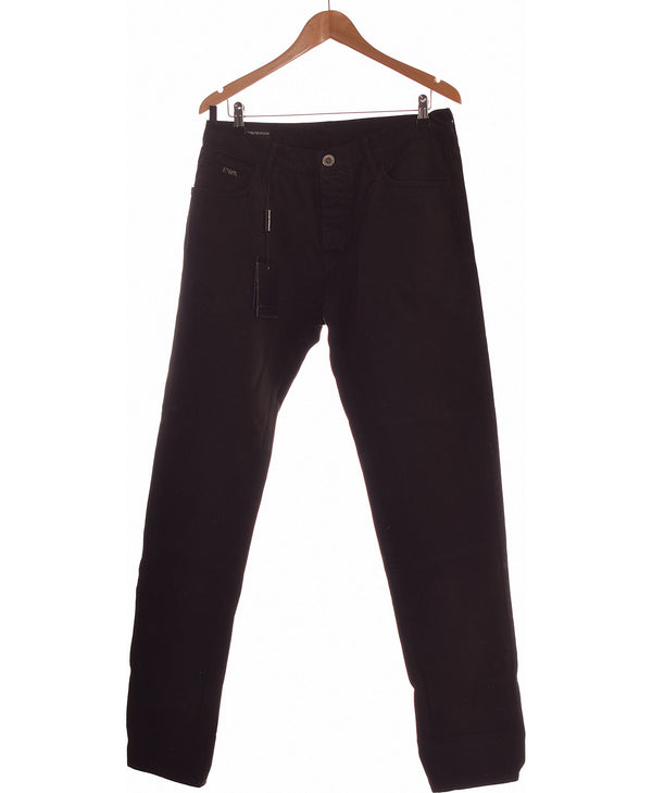 269621 Jeans ARMANI Occasion Once Again Friperie en ligne