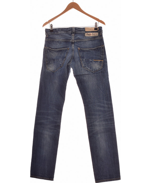 270156 Jeans MELTIN' POT Occasion Vêtement occasion seconde main
