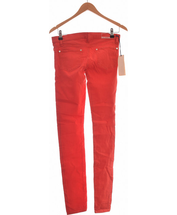 270272 Jeans FREESOUL Occasion Vêtement occasion seconde main