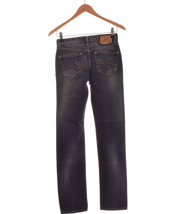 272468 Jeans TEDDY SMITH Occasion Vêtement occasion seconde main