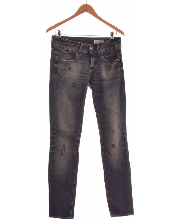 272494 Jeans G-STAR Occasion Once Again Friperie en ligne