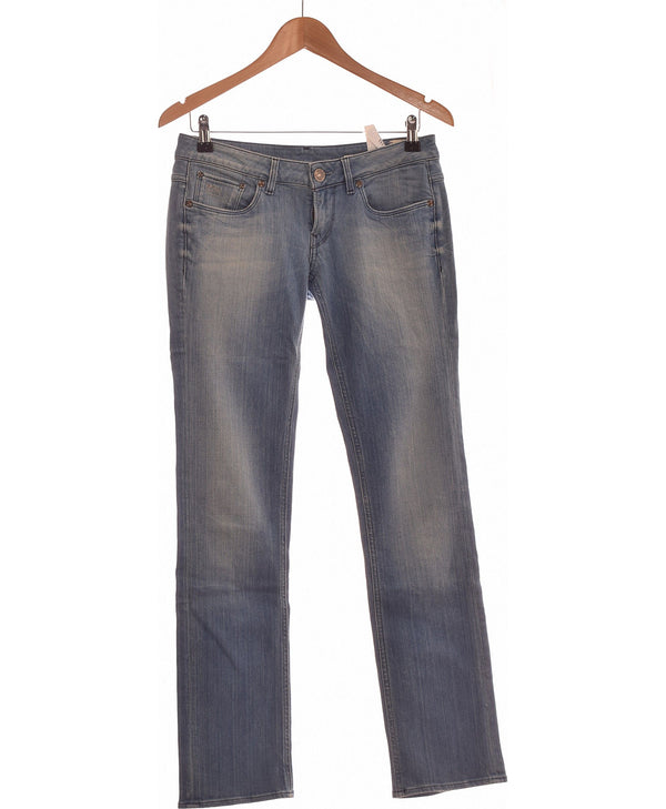 272495 Jeans G-STAR Occasion Once Again Friperie en ligne