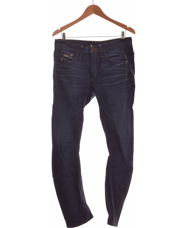272496 Jeans G-STAR Occasion Once Again Friperie en ligne