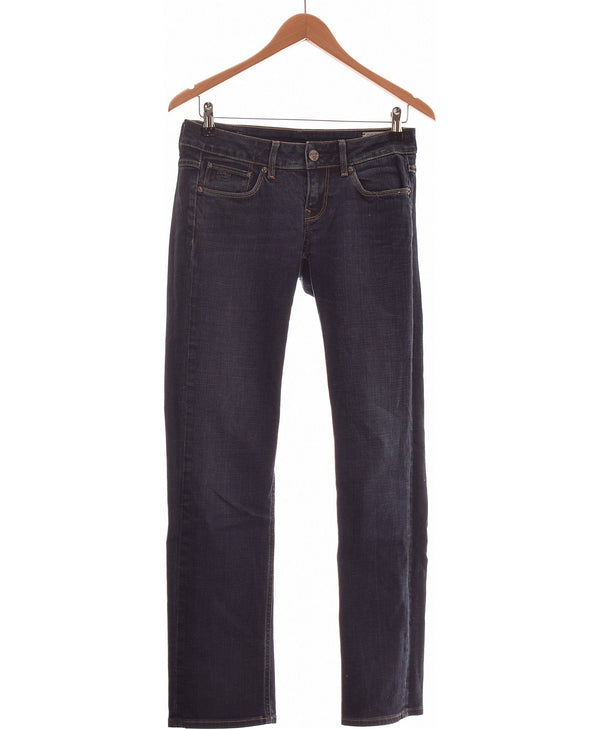 272497 Jeans G-STAR Occasion Once Again Friperie en ligne