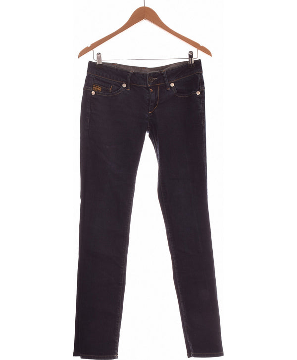 272503 Jeans G-STAR Occasion Once Again Friperie en ligne