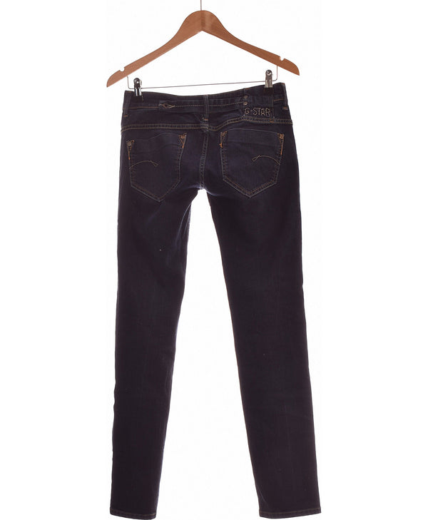 272503 Jeans G-STAR Occasion Vêtement occasion seconde main