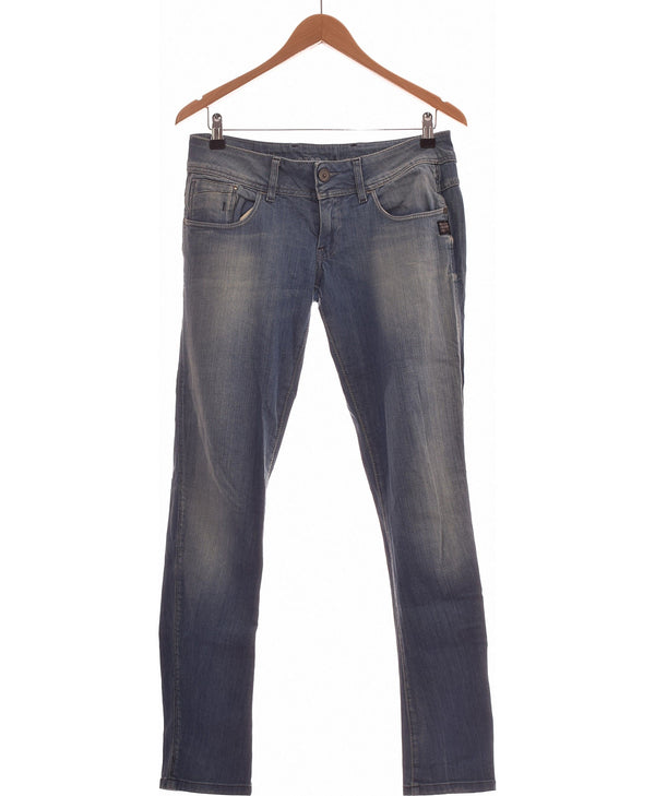 272509 Jeans G-STAR Occasion Once Again Friperie en ligne