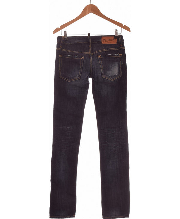 272827 Jeans DSQUARED Occasion Vêtement occasion seconde main