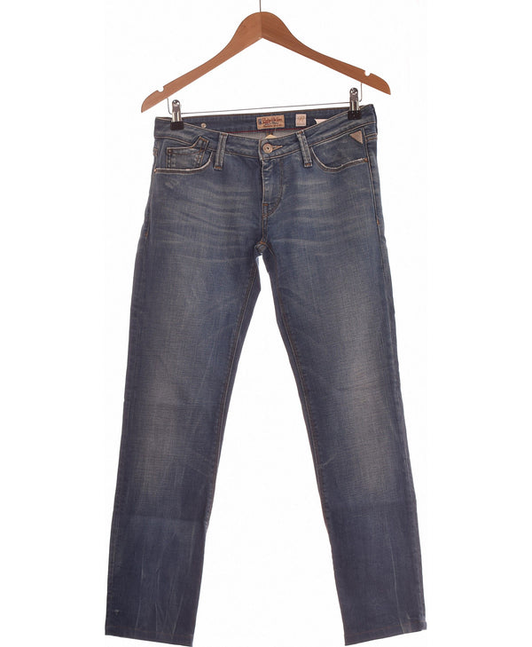 273145 Jeans REPLAY Occasion Once Again Friperie en ligne