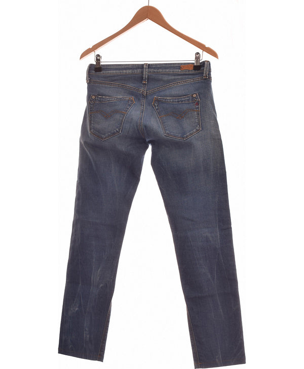 273145 Jeans REPLAY Occasion Vêtement occasion seconde main