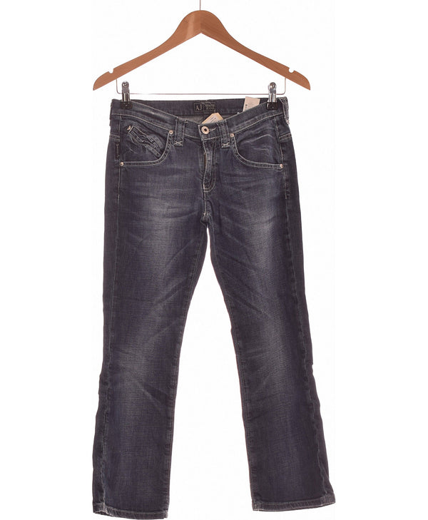 273597 Jeans ARMANI Occasion Once Again Friperie en ligne