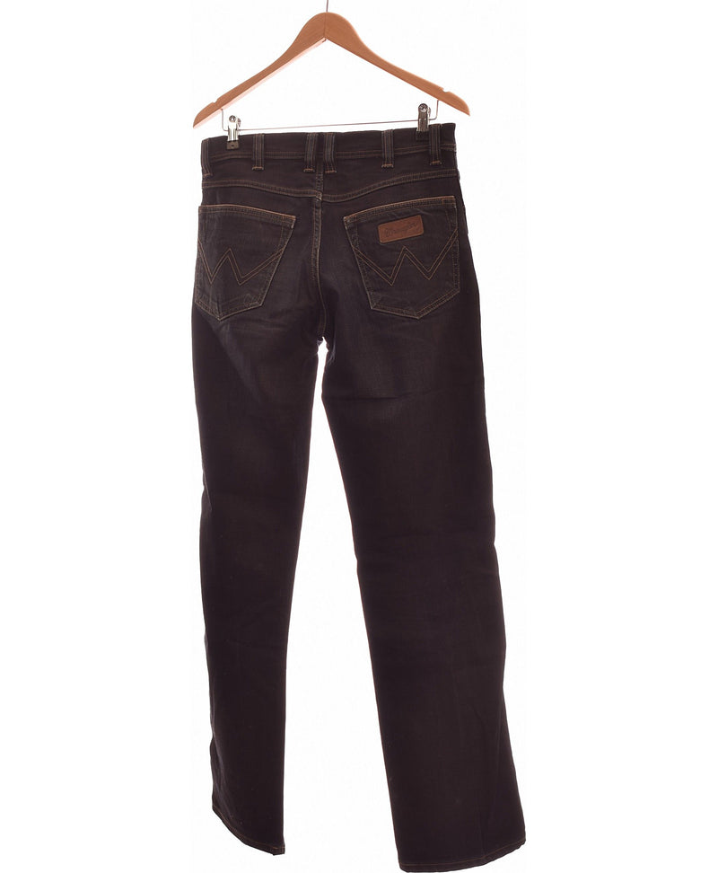 273789 Jeans WRANGLER Occasion Vêtement occasion seconde main