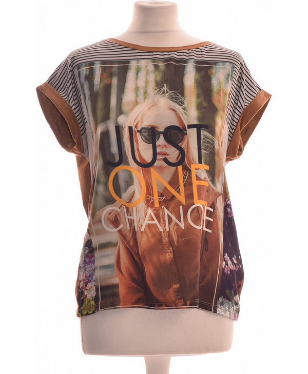 274048 Tops et t-shirts MORGAN Occasion Once Again Friperie en ligne