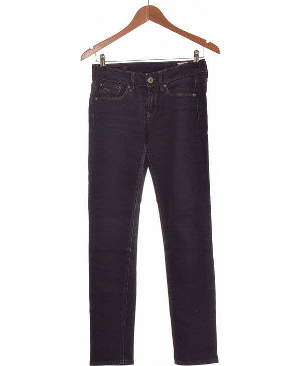274051 Jeans G-STAR Occasion Once Again Friperie en ligne