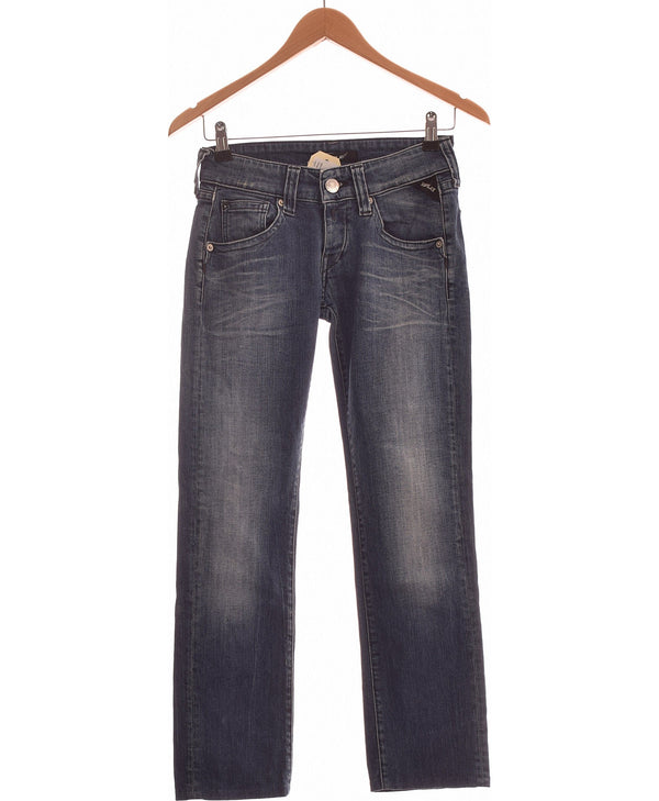 275988 Jeans REPLAY Occasion Once Again Friperie en ligne