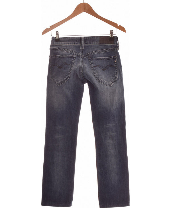 275988 Jeans REPLAY Occasion Vêtement occasion seconde main