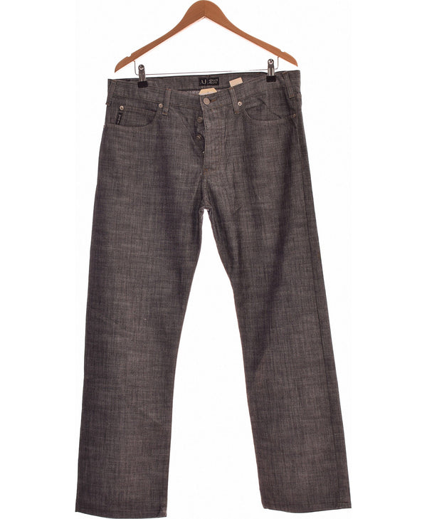 277416 Jeans ARMANI Occasion Once Again Friperie en ligne