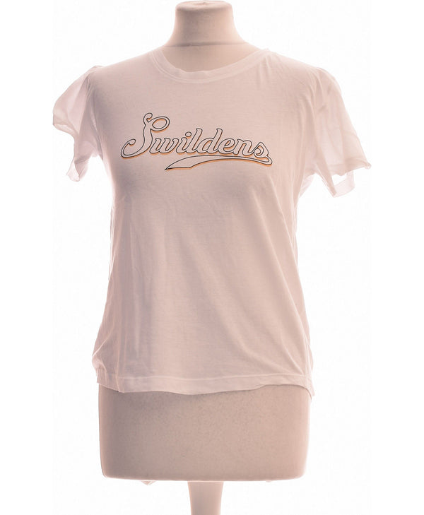 278243 Tops et t-shirts SWILDENS Occasion Once Again Friperie en ligne