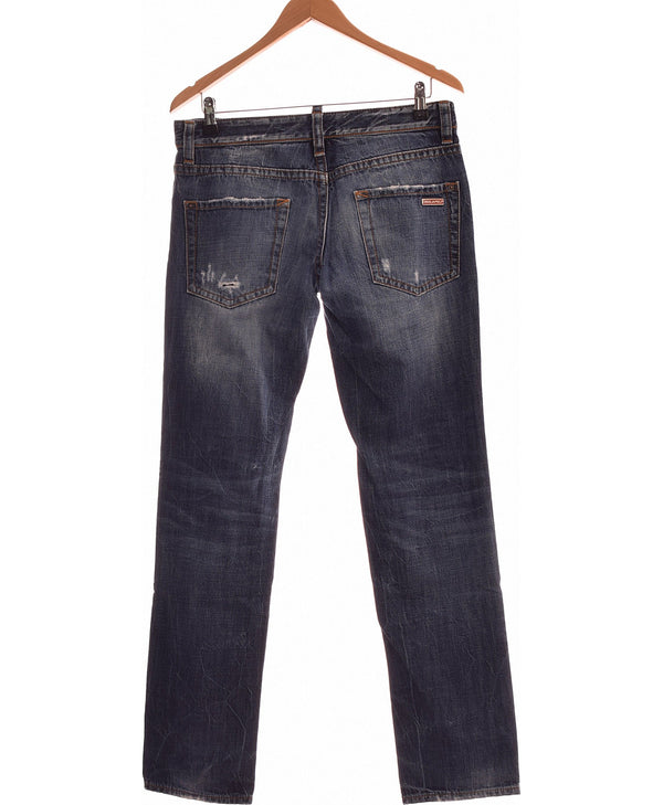 279129 Jeans DSQUARED Occasion Vêtement occasion seconde main