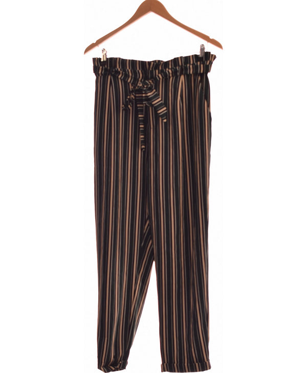 279524 Pantalons et pantacourts PULL AND BEAR Occasion Once Again Friperie en ligne