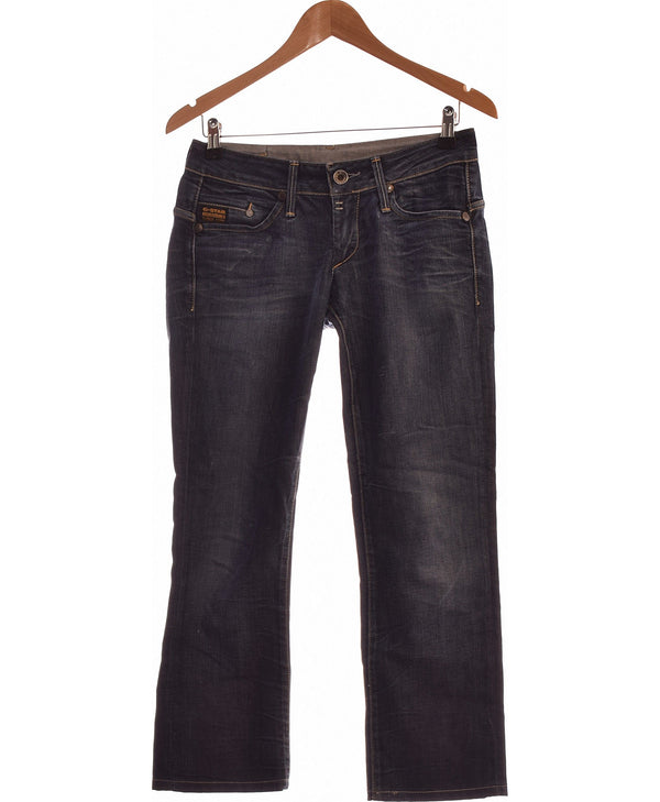 280106 Jeans G-STAR Occasion Once Again Friperie en ligne