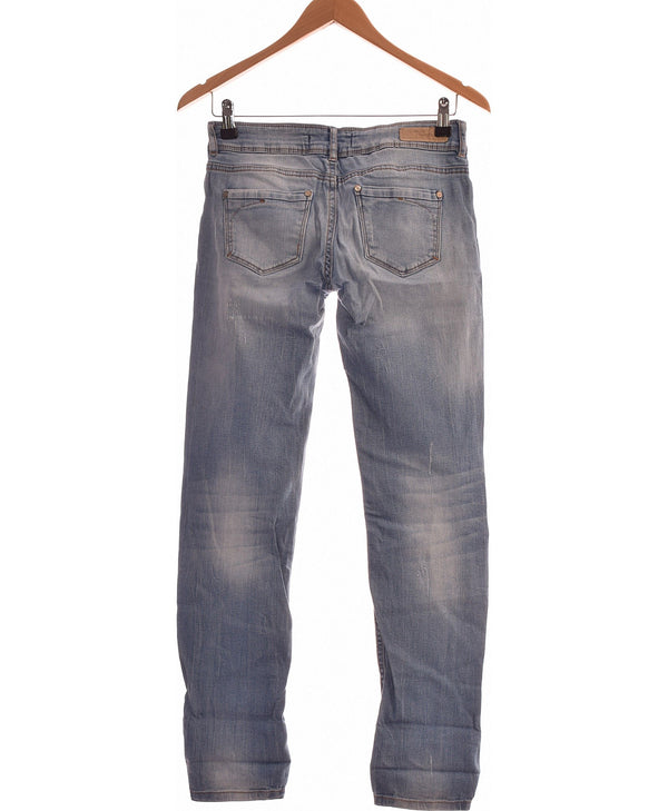 280315 Jeans BERSHKA Occasion Vêtement occasion seconde main