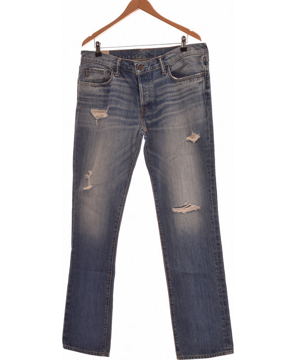 281032 Jeans ABERCROMBIE Occasion Once Again Friperie en ligne