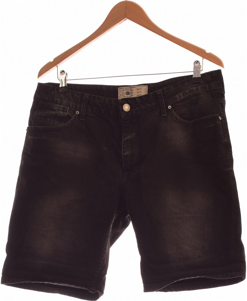 282661 Shorts et bermudas ZARA Occasion Vêtement occasion seconde main