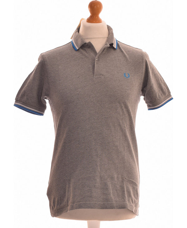 283685 Tops et t-shirts FRED PERRY Occasion Once Again Friperie en ligne