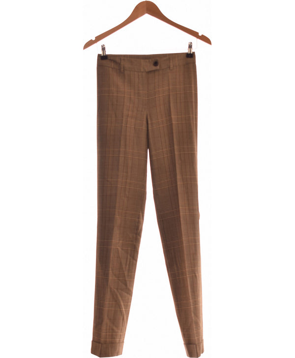 283759 Pantalons et pantacourts MOSCHINO Occasion Once Again Friperie en ligne