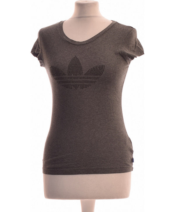 284185 Tops et t-shirts ADIDAS Occasion Once Again Friperie en ligne