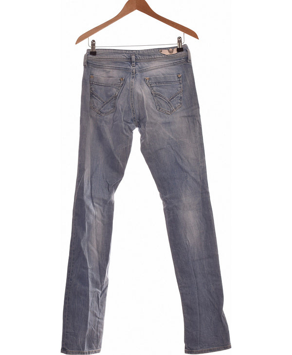 285107 Jeans KAPORAL Occasion Vêtement occasion seconde main