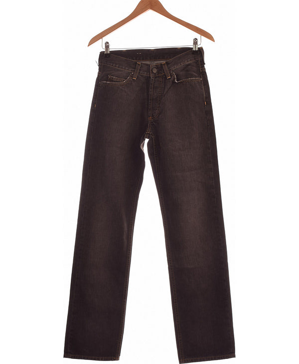 285235 Jeans CARHARTT Occasion Once Again Friperie en ligne