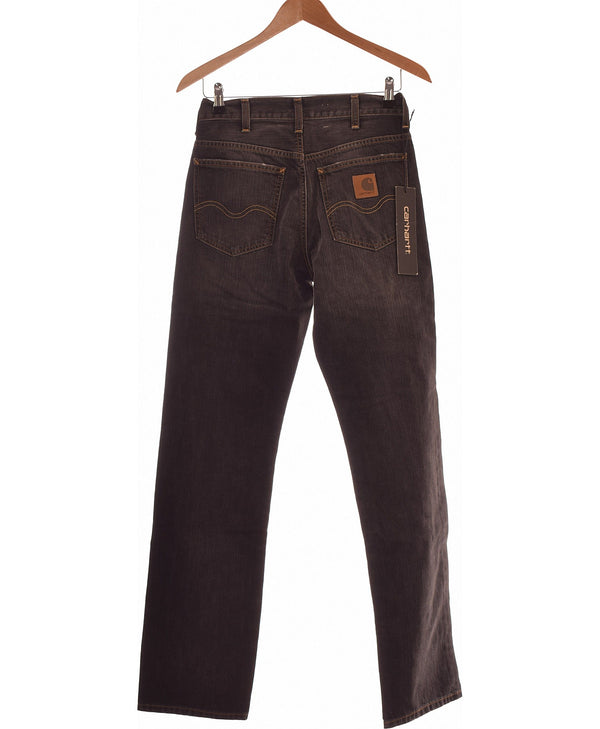 285235 Jeans CARHARTT Occasion Vêtement occasion seconde main