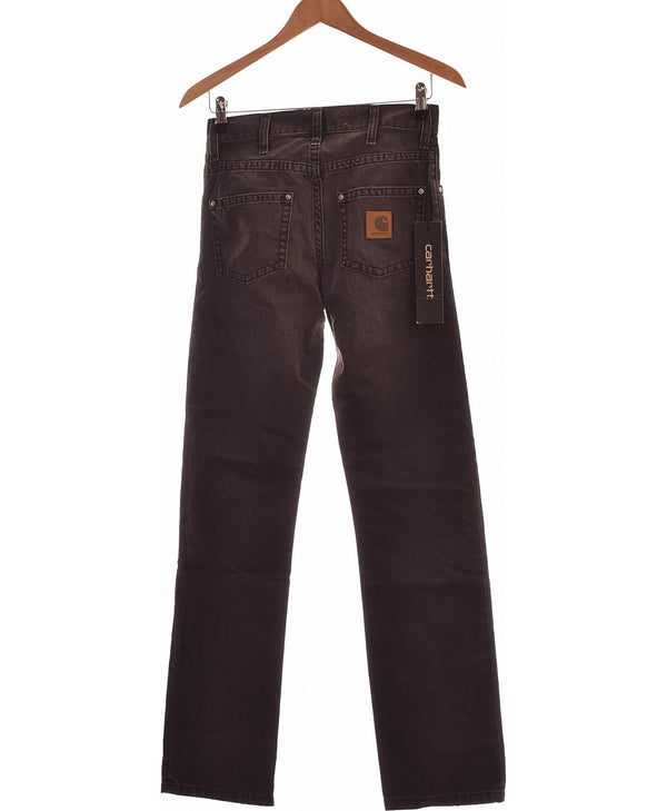 285240 Jeans CARHARTT Occasion Vêtement occasion seconde main