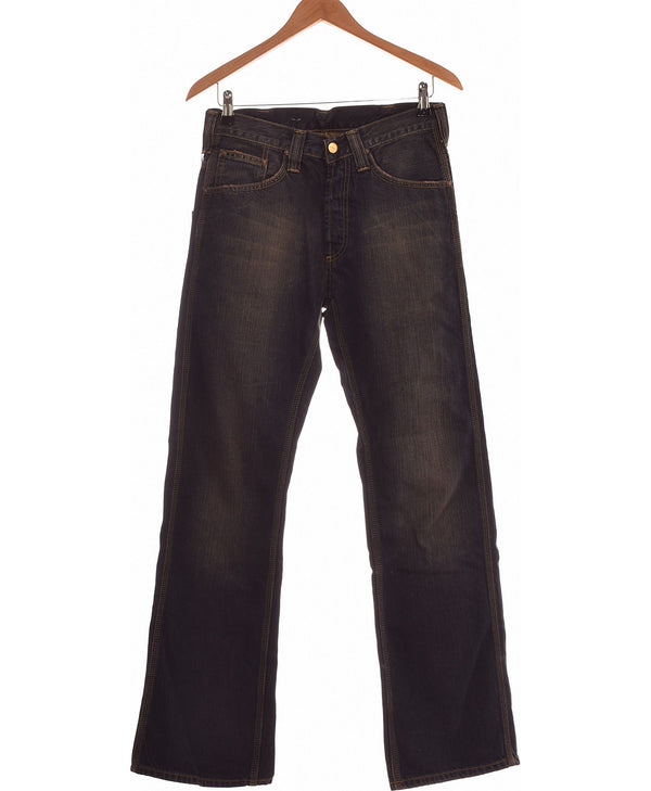 285242 Jeans CARHARTT Occasion Once Again Friperie en ligne
