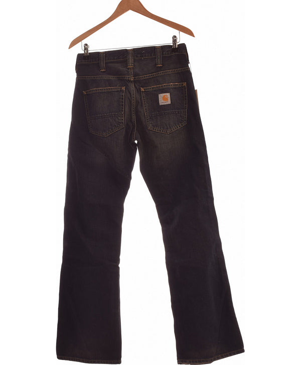 285242 Jeans CARHARTT Occasion Vêtement occasion seconde main