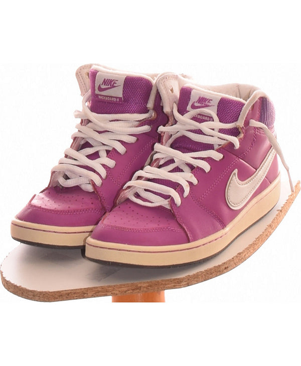 286882 Chaussures NIKE Occasion Once Again Friperie en ligne