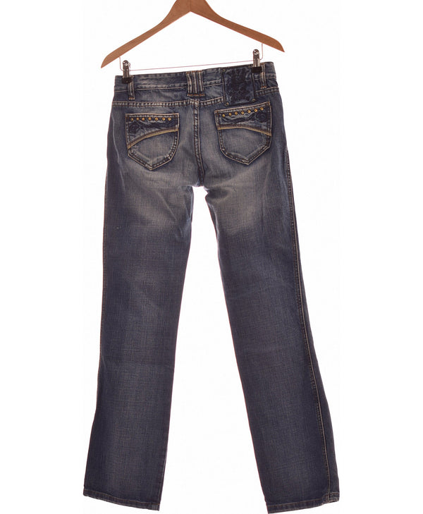 287262 Jeans KAPORAL Occasion Vêtement occasion seconde main