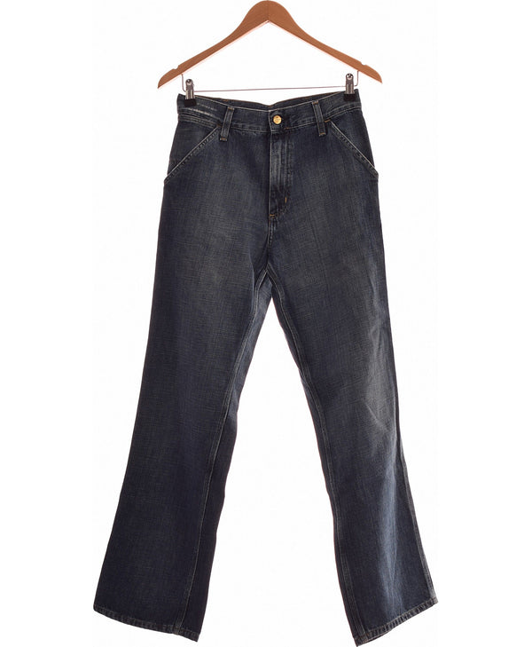 288398 Jeans CARHARTT Occasion Once Again Friperie en ligne