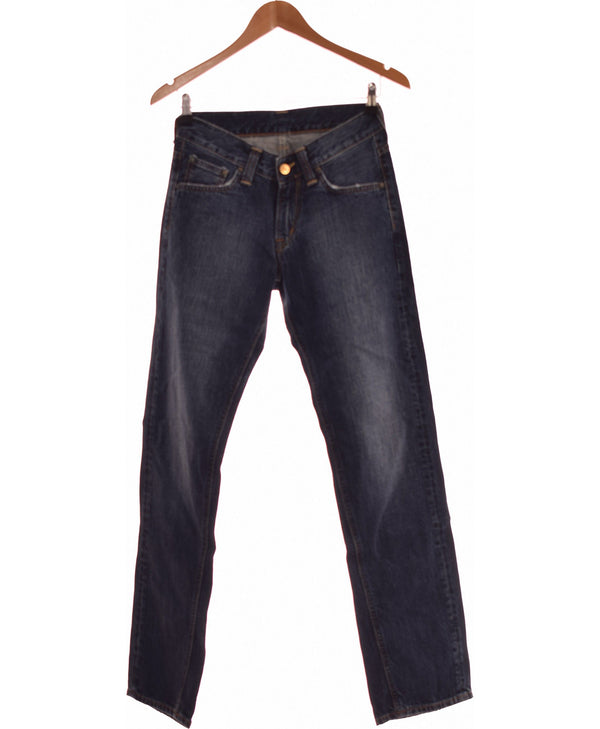 288410 Jeans CARHARTT Occasion Once Again Friperie en ligne