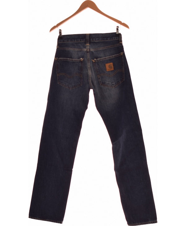 288410 Jeans CARHARTT Occasion Vêtement occasion seconde main