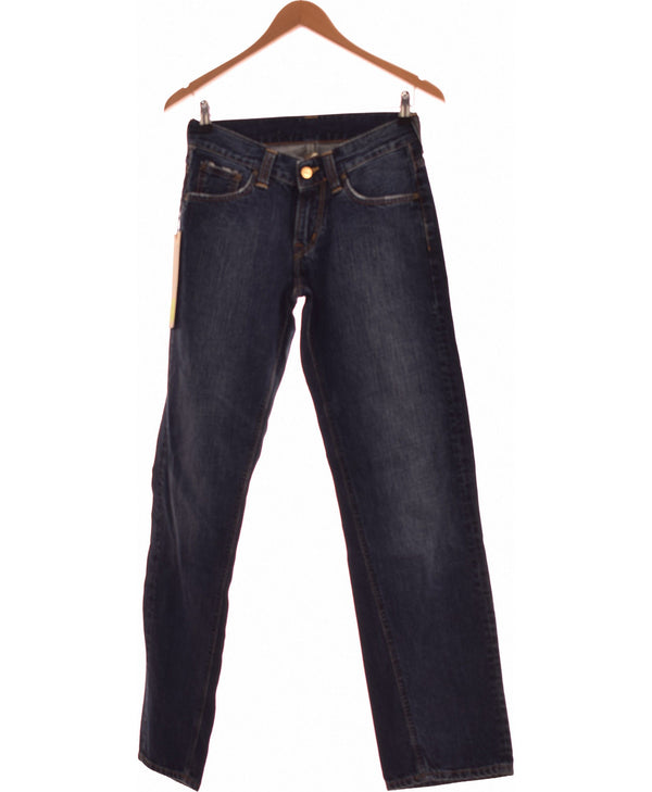 288411 Jeans CARHARTT Occasion Once Again Friperie en ligne