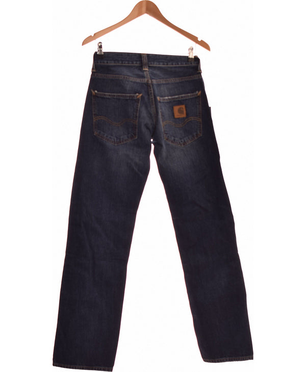 288411 Jeans CARHARTT Occasion Vêtement occasion seconde main