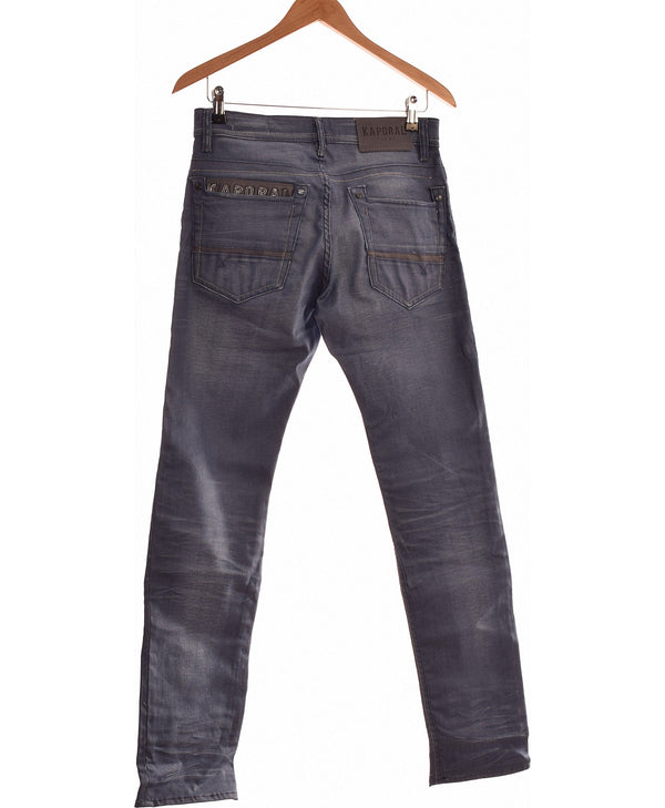 288888 Jeans KAPORAL Occasion Vêtement occasion seconde main