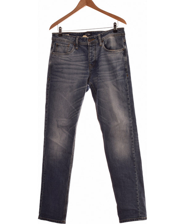 289084 Jeans JACK AND JONES Occasion Once Again Friperie en ligne