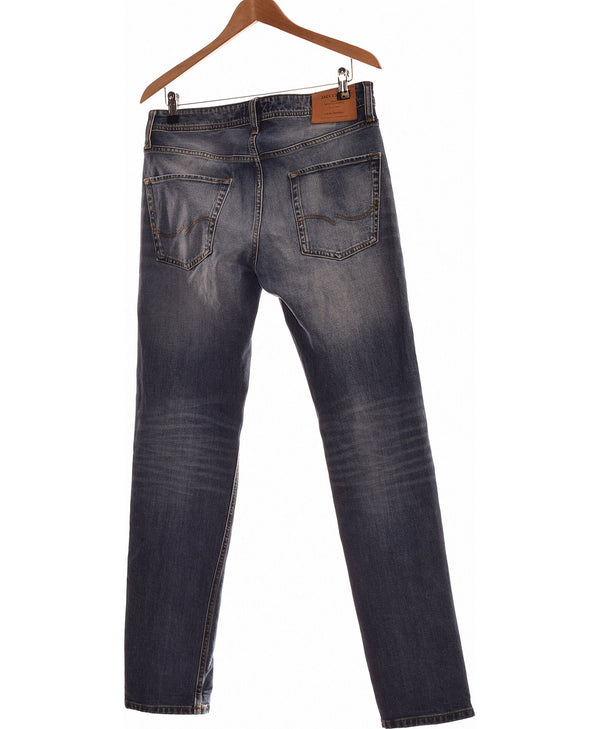 289084 Jeans JACK AND JONES Occasion Vêtement occasion seconde main